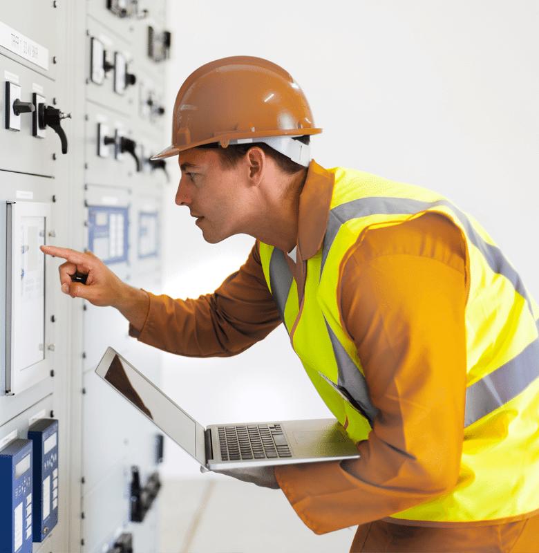 Industrial cleaning utilities